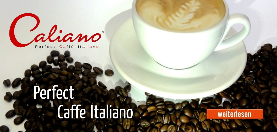 Caffee Caliano