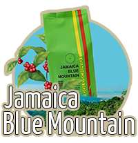 Jamaica Blue Mountain - der begehrteste Kaffee der Welt