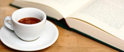Purer Kaffeegenuß der Kaffeefabrik