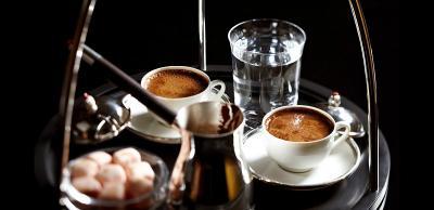 Türkischer Kaffee - die Kunst der Zubereitung