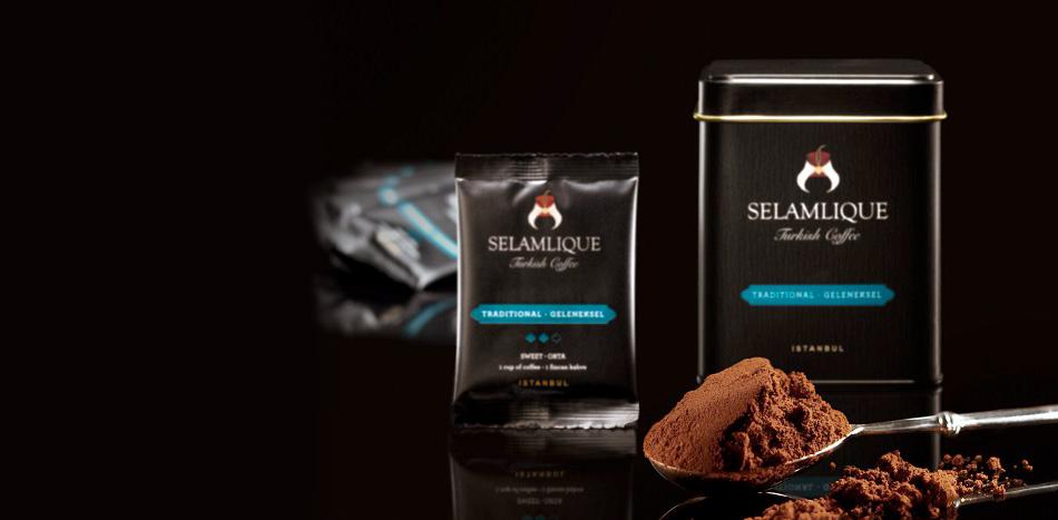 Selamlique - Die hohe Schule türkischer Kaffeetradition