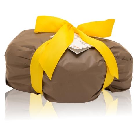 Colomba Osterkuchen mit Schokolade Beans Wien