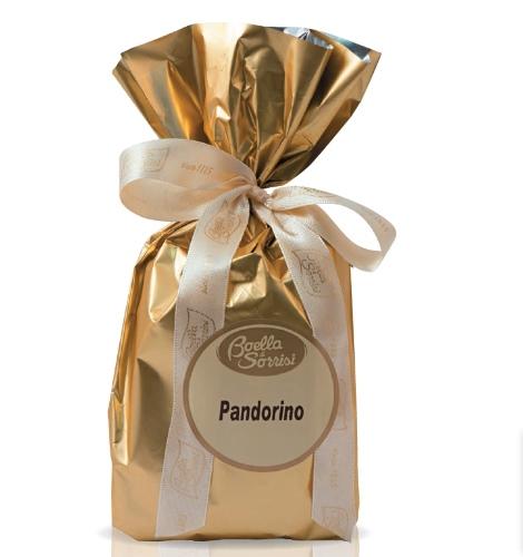 Pandorino aus Italien bei Beans Kaffeespezialitäten Wien