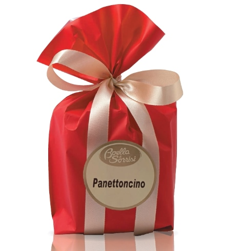 Kleine Panettone aus Italien bei Beans Kaffeespezialitäten Wien