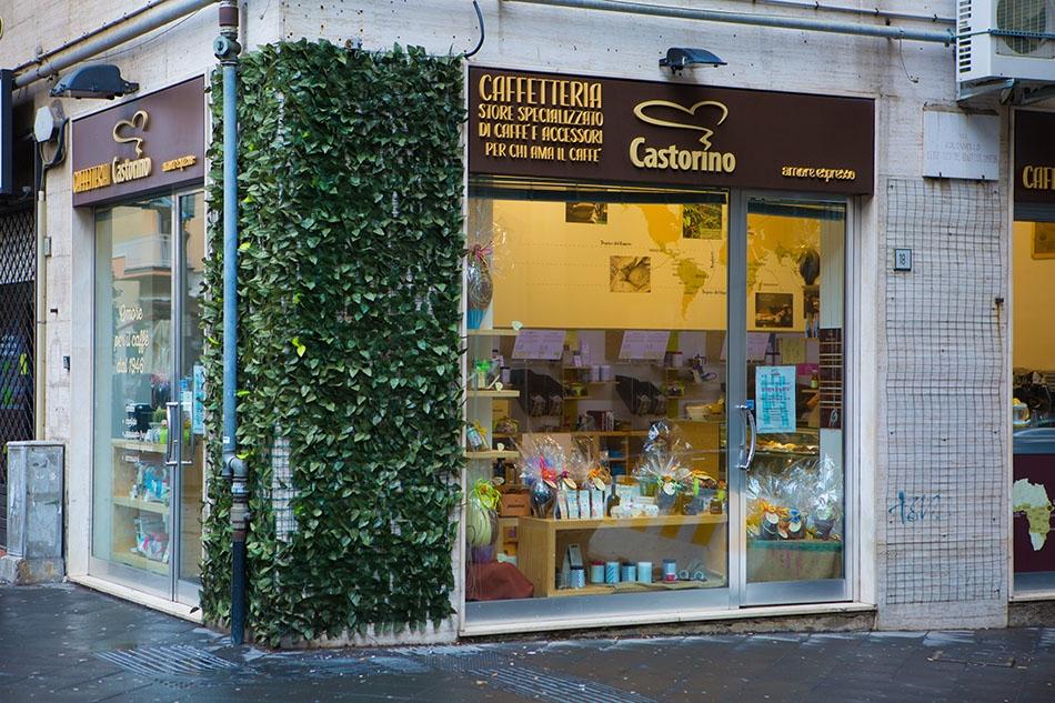 """Caffè Bar """"Castorino"""""""