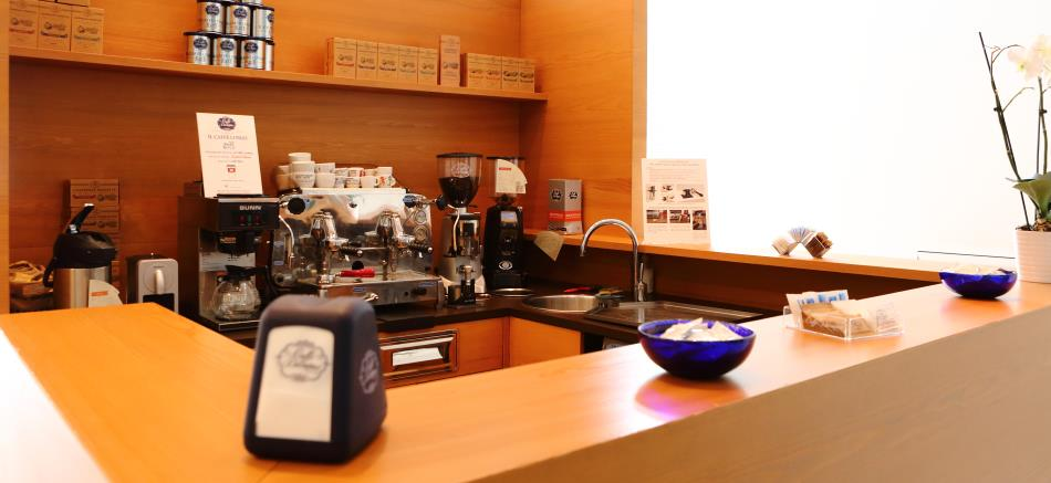Espressomachine Caffe Diemme