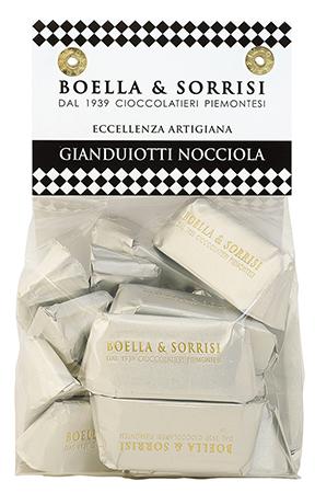 Gianduiotti Nocciola