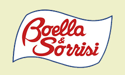 Buy Boella Sorrisi at Beans Coffee Specialties Vienna!