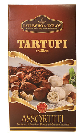 Tartufi Assortiti