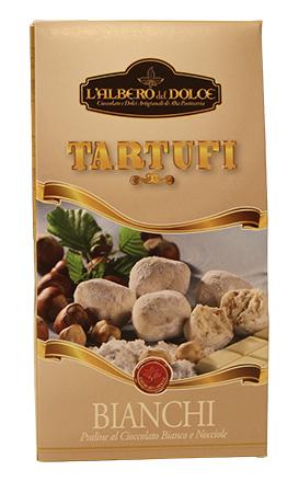 Tartufi Bianchi