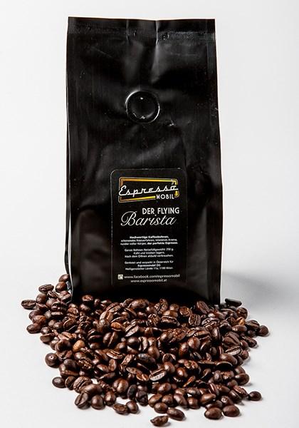 Beans Wien Espressomobil Bohnen