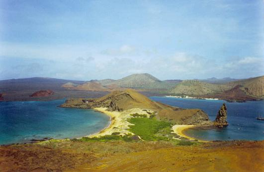 Galapagos San Cristobal Islands