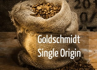 Goldschmidt Bio Single Origin