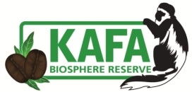 Kafa Biosphere Äthiopien
