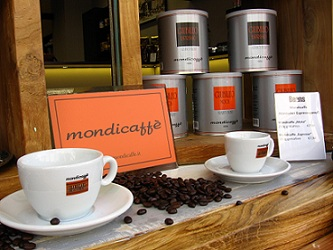 Mondicaffe Beans Shop