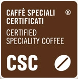 Mondicaffe Certified speciality coffee