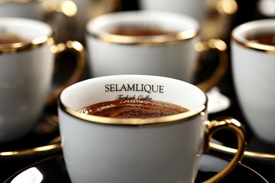 Selamlique Istanbul Beans Wien