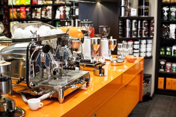 Kaffeeverkostung Beans Kaffeespezialitäten