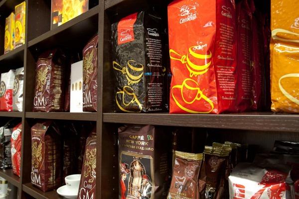 Beans - Kaffeespezialitäten Wien