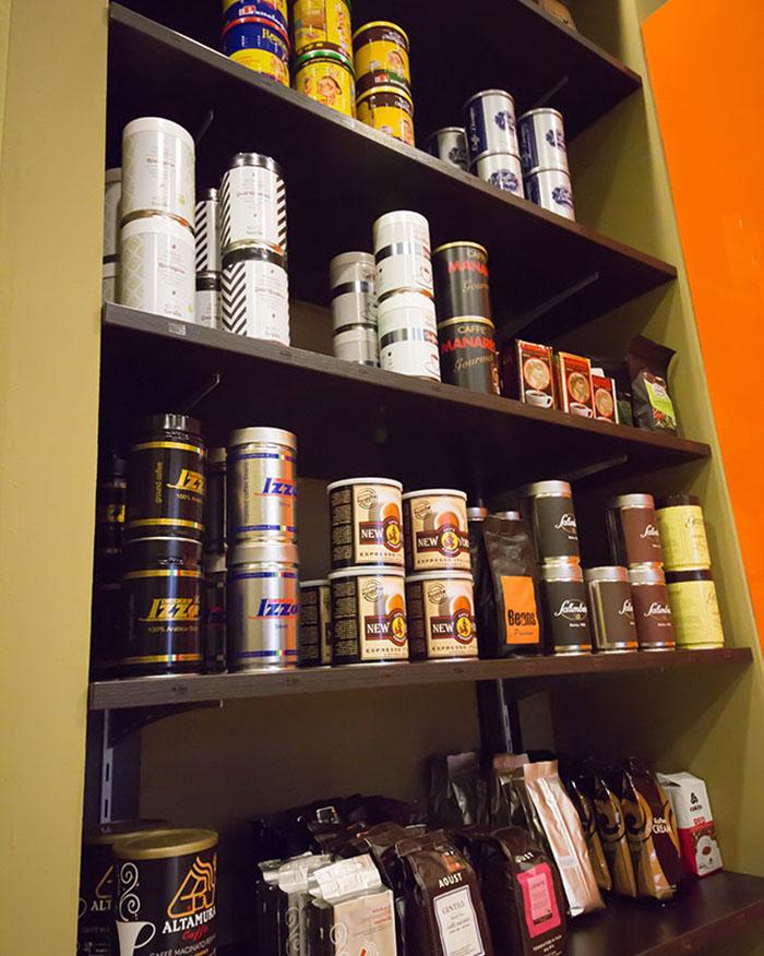 40 Sorten Kaffee gemahlen für Espressokocher, Espressomaschine, Filter und French Press| Impressionen