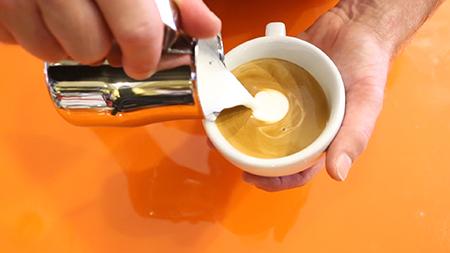 Fertiger Caffè Latte