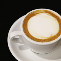 Der Cappuccino