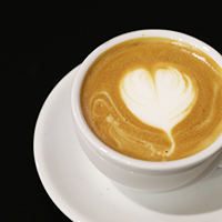 Der Caffè Latte