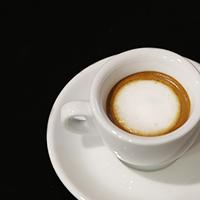 Der Espresso Macchiato