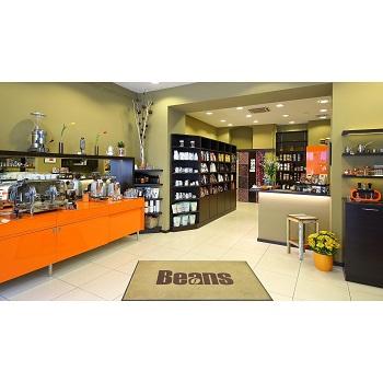 Beans Kaffeespezialitäten 1030 Wien Aussenansicht