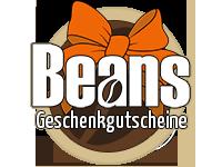 Beans Gutscheine und Geschenkideen
