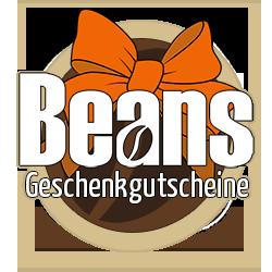 Beans Kaffeegeschenkgutscheine und Ideen Beans Kaffeespezialitäten Wien
