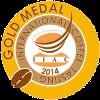 Caffe Castorino mit Gold ausgezeichnet