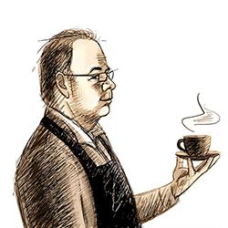 Beans - Franz Grünwald - Baristakurs