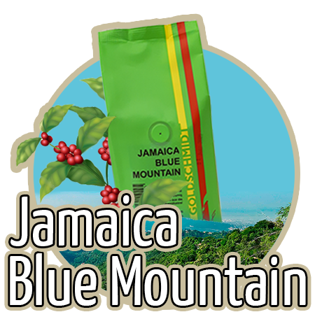 Original Jamaica Blue Mountain