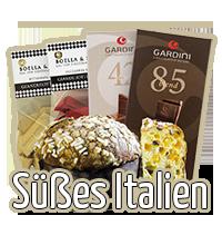 Süßes Italien | Neu bei Beans Kaffeespezialitäten