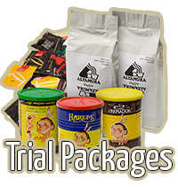 Beans Coffee Trial Package