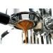 Kaffee gemahlen für Espressomaschinen