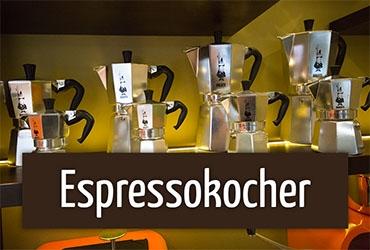 Bialetti Espressokocher