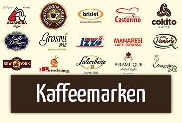 Kaffeemarken