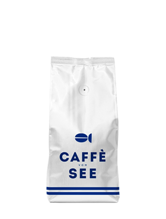 Caffè vom See Espresso Blend bei Beans Kaffeehandel Online und im Shop in Wien 1030 erhältlich