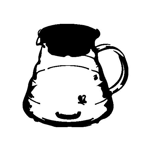 Filterkaffeezubehör