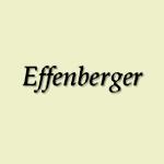 Effenberger Logo