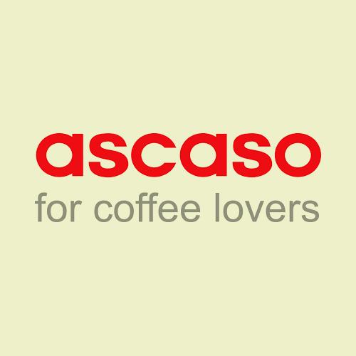 Ascaso Logo