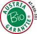 Goldschmidt Austria Bio Garantie