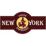 Caffe New York Espresso Kaffee aus der Toskana