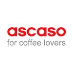 Ascaso Kaffeezubehör