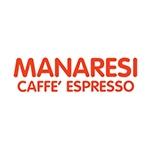 Caffe Manaresi - Espresso aus Florenz