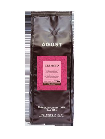 Caffè Agust Cremoso