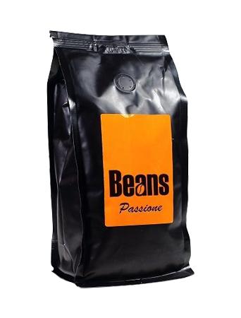 Beans Passione
