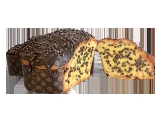 Traditioneller Schokolade Colomba aus Italien bei Beans Wien und Online kaufen!